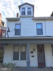 Single Family for rent in 442 PARK STREET 2ND FLOOR, York, PA, 17401