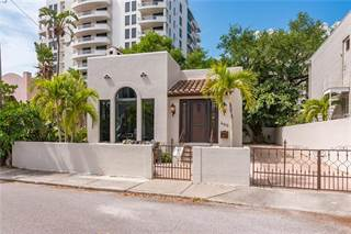 Comm/Ind for sale in 400 BURNS COURT, Sarasota, FL, 34236