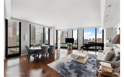 Condo for sale in 101 Warren St 2510, Manhattan, NY, 10007