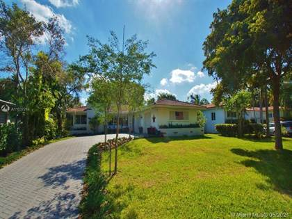 Residential Property for sale in 1290 NE 100th St, Miami Shores, FL, 33138