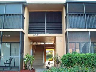 Condo for sale in 5821 Washington St  #26, Hollywood, FL, 33023