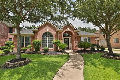 Residential Property for rent in 6534 Monte Bello Ridge Lane, Houston, TX, 77041