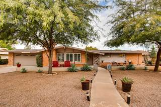 Single Family for sale in 336 E FAIRMONT Drive, Tempe, AZ, 85282