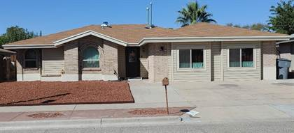 Residential Property for sale in 2117 Seagull Drive, El Paso, TX, 79936
