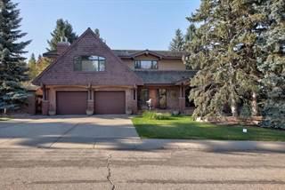 Single Family for sale in 60 MARLBORO RD NW, Edmonton, Alberta, T6J2C6