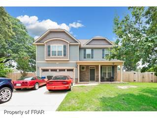 Single Family for sale in 1163 DERBYSHIRE RD, Fayetteville, NC, 28314