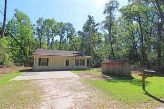 Single Family for sale in 181 Renegade Rd, Crawfordville, FL, 32327