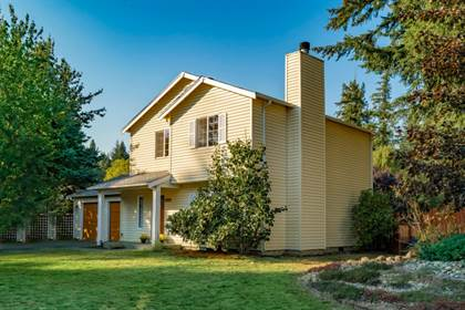 Residential Property for sale in 7901 292nd St S, Roy, WA, 98580
