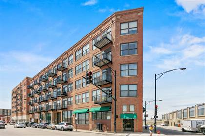 Residential Property for sale in 2310 S. Canal Street 411, Chicago, IL, 60616