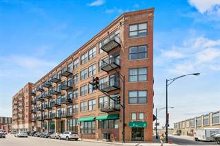 Condo for sale in 2310 S. Canal Street 418, Chicago, IL, 60616