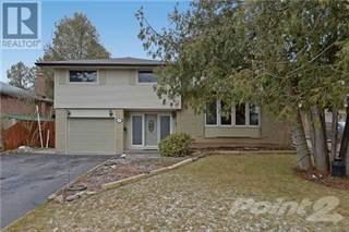 Single Family for sale in 157 GARDENIA CRT, Oshawa, Ontario