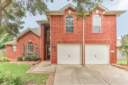 Residential Property for rent in 16507 Shady Canyon Court, Houston, TX, 77095
