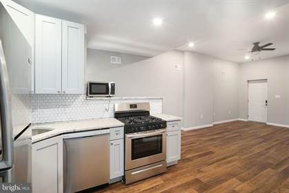 Residential Property for rent in 656 N BROOKLYN STREET 1ST FL &  G, Philadelphia, PA, 19104