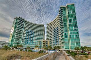 Condo for sale in 300 N Ocean Blvd. 1528, Myrtle Beach, SC, 29577