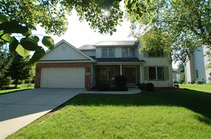Residential Property for sale in 4660 E Compton Boulevard, Bloomington, IN, 47401