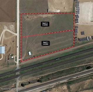 Commercial for sale in Tract 1 - UH 60, Canyon, TX, 79015