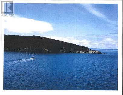 Vacant Land for sale in 0 SOUTHERN POINT Road, Heart's Content, Newfoundland and Labrador