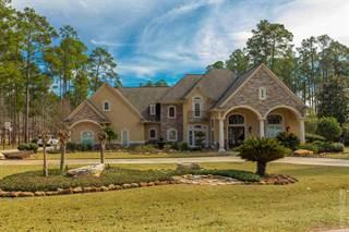 Single Family for sale in 1565 Beachrock Dr, Brookeland, TX, 75931