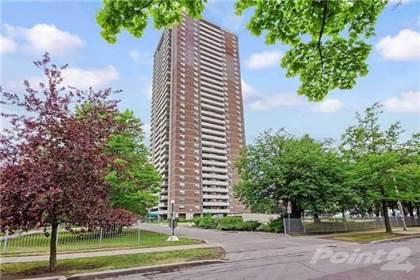 Condominium for rent in 10 Tangreen Crt, Toronto, Ontario, M2M4B9