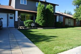 Residential Property for sale in 202 8th AVENUE W, Biggar, Saskatchewan, S0K 0M0