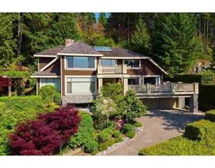 Single Family for sale in 4750 NORTHWOOD DRIVE, West Vancouver, British Columbia, V7S3C2