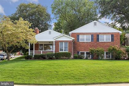 Residential Property for sale in 5900 4TH STREET N, Arlington, VA, 22203