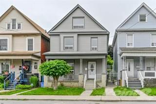 Residential Property for sale in 50 Kinrade Avenue, Hamilton, Ontario, L8L 6L6