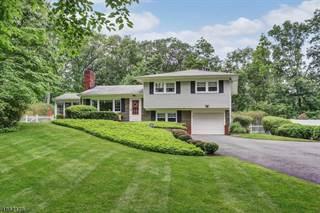 Single Family for sale in 45 MORNING GLORY RD, Warren, NJ, 07059