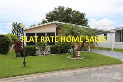 Residential Property for sale in 214 BIMINI CAY, Vero Beach, FL, 32966
