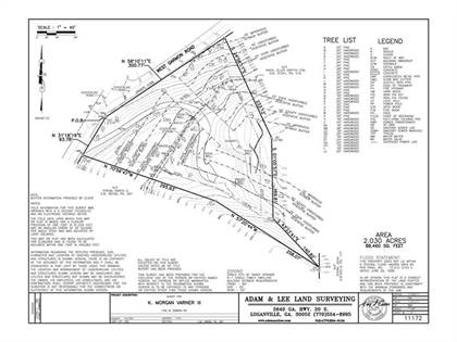 Lots And Land for sale in 1340 W Garmon Road, Sandy Springs, GA, 30327