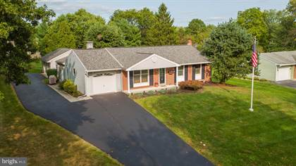 Residential Property for sale in 906 INDEPENDENCE ROAD, Norristown, PA, 19403