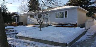 Single Family for sale in 12232 45 ST NW, Edmonton, Alberta, T5W2V3