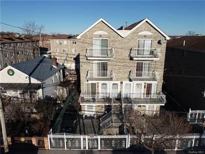 Multifamily for sale in 270 Hosmer Avenue, Bronx, NY, 10465