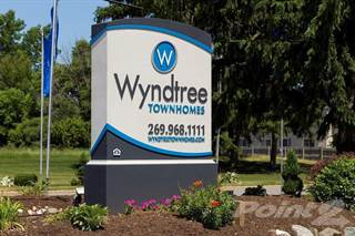 Apartment for rent in Wyndtree Townhomes - 2 Bedroom, Battle Creek, MI, 49037