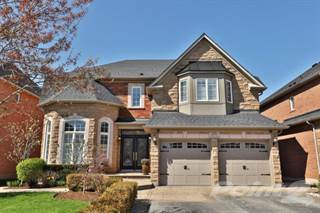 Residential Property for sale in 2455 Castlebrook Rd, Oakville, Ontario