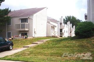 Apartment for rent in Whispering Pines - Three Bedroom, Two Bath, KS, 66614
