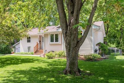 Residential Property for sale in 4003 Oregon Avenue N, New Hope, MN, 55427