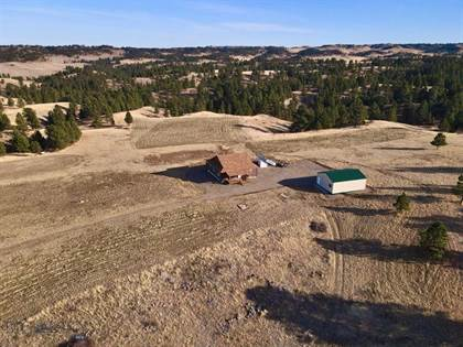 Residential Property for sale in 96 Boulder Canyon, Hysham, MT, 59038