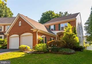 Single Family for sale in 3751 CENTER WAY, Oakton, VA, 22124