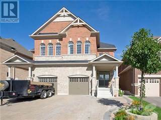 Single Family for sale in 386 WILFRED MURISON AVE, Markham, Ontario