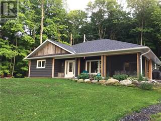 Single Family for sale in 748 LIMBERLOST POINT ROAD, Restoule, Ontario, P0H2R0