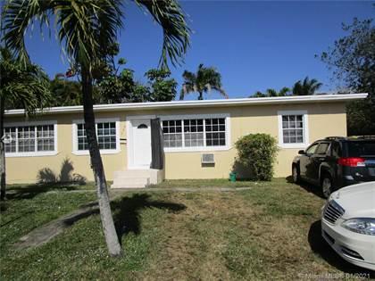 Multifamily for sale in 295 NE 118th St, Miami, FL, 33161