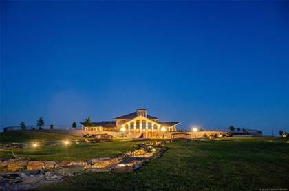 Residential Property for sale in 8350 W 590 Road, Inola, OK, 74036