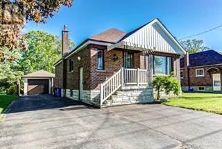 Single Family for sale in 509 ADELAIDE AVE W, Oshawa, Ontario, L1J2S2