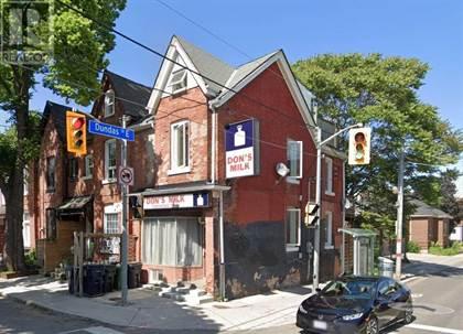 Apartment for rent in 129 Munro Street, Toronto, Ontario, M4M 2B8