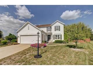 Single Family for sale in 511 Creston Ridge Court, Indianapolis, IN, 46239