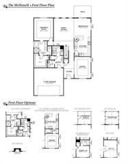 Single Family for sale in 107 Bolivia Court, Whitsett, NC, 27377
