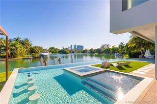 Single Family for sale in 4731 Lake Rd, Miami, FL, 33137
