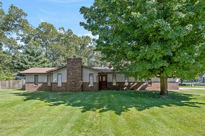 Residential Property for sale in 1690 Kings Court, Greater Wolf Lake, MI, 49445