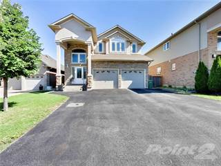 Residential Property for sale in 51 ARROWHEAD Drive, Hamilton, Ontario, L8W 3X2